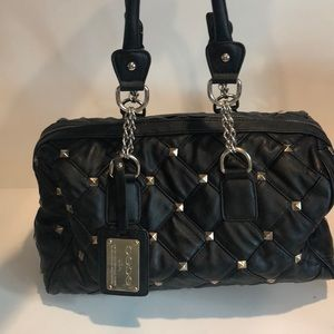 Bebe studded black purse 🖤